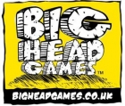 Big Head Games
