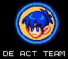 DE Act Team