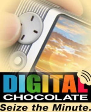 digital chocolate