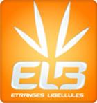 Etranges Libellules