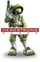 Headstrong Games