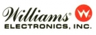 Williams Electronic Games